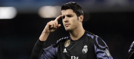 La gran pista que desvelaría el futuro de Álvaro Morata - mundodeportivo.com