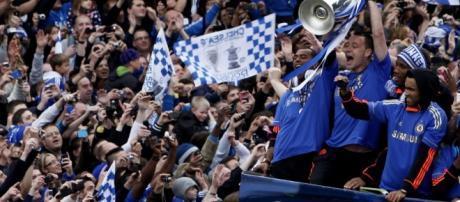 Premier League champions Chelsea cancel victory parade plans after ... - eurosport.com