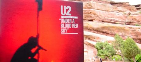 U2 and other top tier bands can book a date at Red Rocks any day but not everyone is so lucky. - bethandbono.com