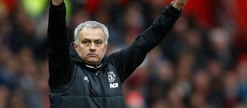 Ajax - Manchester United, Mourinho vince l'Europa League