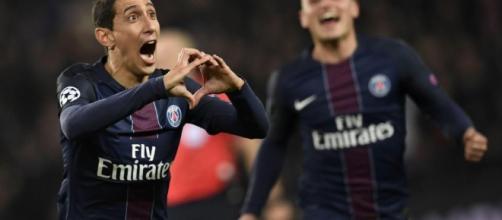 Angel Di Maria: il fuoriclasse argentino del Paris Saint Germain nel mirino dell'Inter