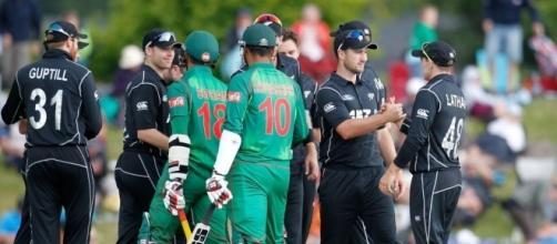 Bangladesh tour of New Zealand, 2016-17 - Livecricketinfo - livecricketinfo.com