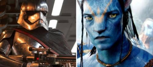 Box Office: 'Star Wars: Force Awakens' Tops 'Avatar' to Become No ... - hollywoodreporter.com