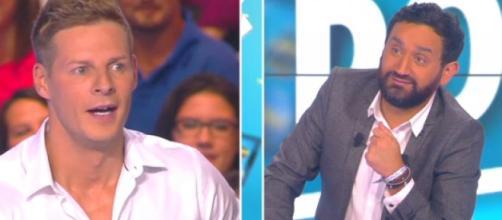 Cyril Hanouna : L'humiliation d'une rare violence envers Matthieu ... - potins.net