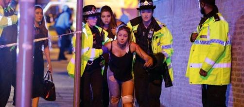 Deadly explosion targets Ariana Grande concert in Manchester. - nbcnews.com