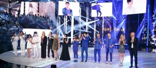 Finale Amici 2017 novità per Maria De Filippi