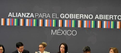 Fracasa la Alianza por el gobierno abierto en el sexenio de Enrique Peña Nieto.