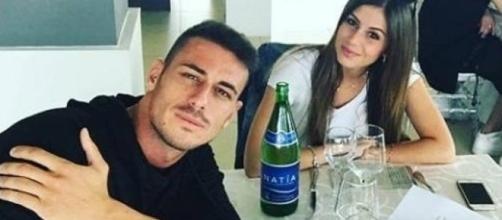 Gossip e anticipazioni Uomini e Donne: Giulia Latini e Mattia Marciano stanno insieme?