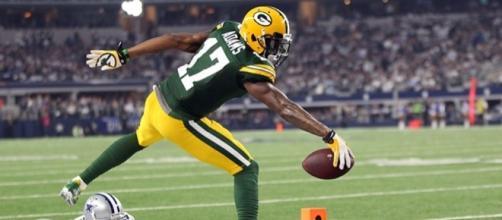 Green Bay Packers: Davante Adams - packers.com