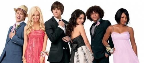 High School Musical 4 casting call apply audition - digitalspy.com
