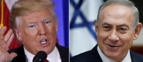 Israel Reaches Out to Trump Administration - voanews.com