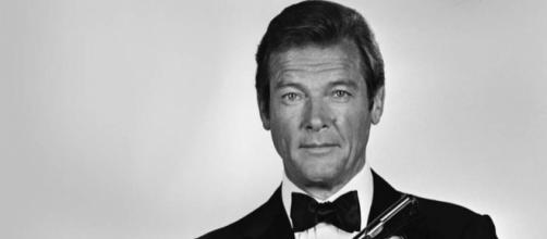 James Bond perdió a su mejor agente 007, Roger Moore