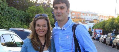 Jesulín de Ubrique, María José Campanario y una 'reboda' que ... - elespanol.com