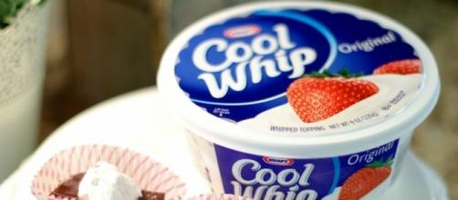 Limited edition Cool Whip has people freaking out - scissorsandspatulas.com
