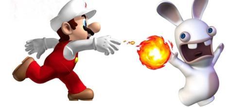 'Mario + Rabbids: Magic Kingdom' gameplay,features & more details revealed (IGN/YouTube Screenshot)