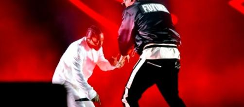 Mask Off Remix' gets mixed reviews from listeners - twitter.com