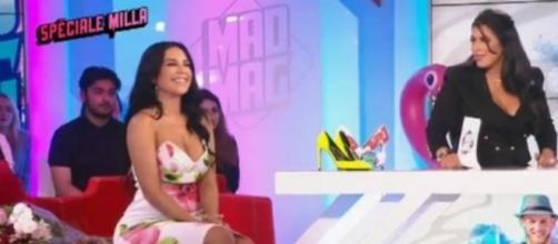 Milla révèle la raison de sa rupture avec Jordan et insinue qu'elle est toujours vierge !