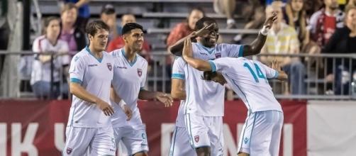 NASL Rewind: Miami FC snaps Indy Eleven streak, Armada rout Deltas ... - naslsoccer.com