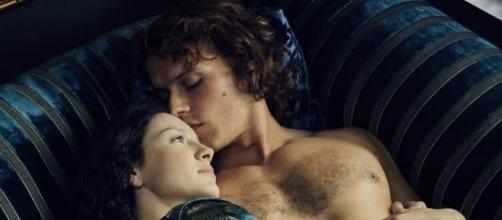 Outlander' Season 3 Will Have Hot Sex, Promises Caitriona Balfe - inquisitr.com