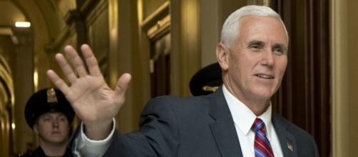 Pence will host White House Cinco de Mayo party - POLITICO - politico.com