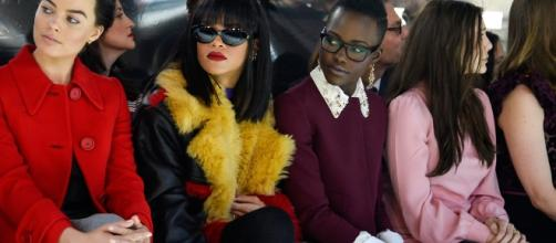 Rihanna y Lupita protagoniza nueva película de Netflix