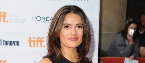 "Salma Hayek and Alec Baldwin are set to topline comedy ""Drunk ... - variety.com"