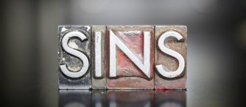 Seven overlooked sins - Photo: Blasting New Library - crosswalk.com