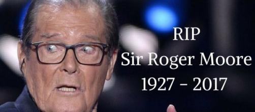 Sir Roger Moore dead at 89: James Bond star dies after short ... - mirror.co.uk sourced by BN library