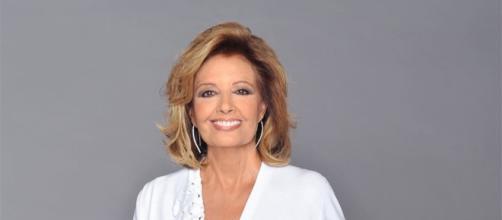 Telecinco blinda a Teresa Campos con un contrato de larga duración - lecturas.com