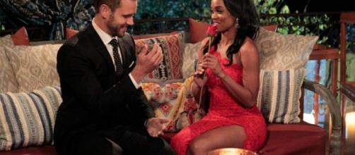 The Bachelor' 2017 Spoilers: Rachel Lindsay Reveals Why She Was ... - inquisitr.com
