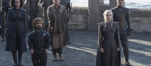 The new Game of Thrones season 7 trailer shows war is about to begin