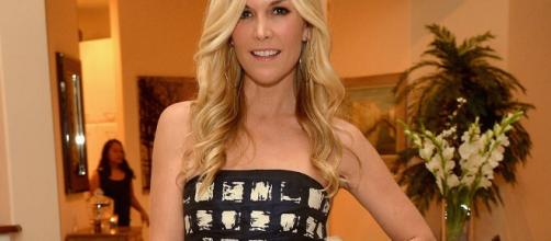 Tinsley Mortimer, Newest Real Housewives of New York City Star ... - eonline.com