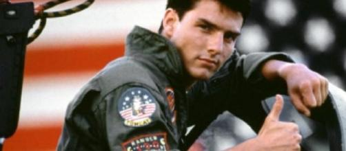 Tom Cruise confirms 'Top Gun 2' is 'definitely happening ... - thestar.com