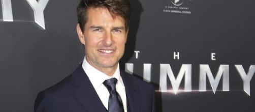 Tom Cruise confirms Top Gun 2 rumors. / from 'The West Australian' - com.au