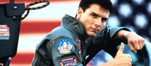 TOP GUN 2 Will Take Tom Cruise Back to the Danger Zone | Nerdist - nerdist.com