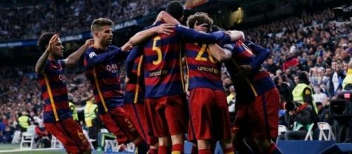 trois joueurs du Barça dézingués par la presse catalane - rumeursdabidjan.net