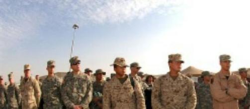Veterans/Courtesy of U. S.Navy
