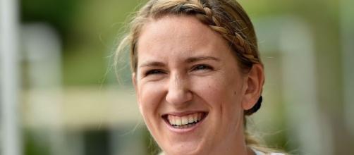 Victoria Azarenka Targets Wimbledon - Image - For Grass-Court Comeback ... - beinsports.com