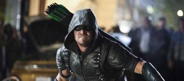 Arrow' Season 5 Burning Questions | Hollywood Reporter - hollywoodreporter.com