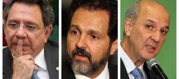 Assessor especial do presidente Michel Temer é preso pela Polícia Federal