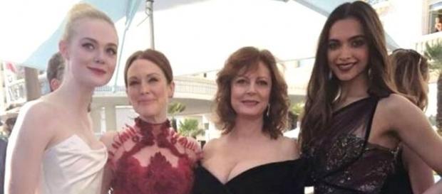 Cannes Film Festival ... - indiatimes.com