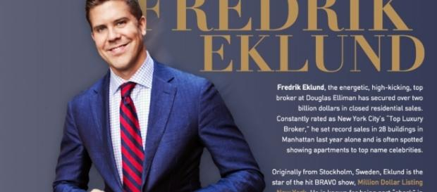 Books I love – The Sell by Fredrik Eklund | ALL IN with Professor Maja - allinwithprofmaja.com