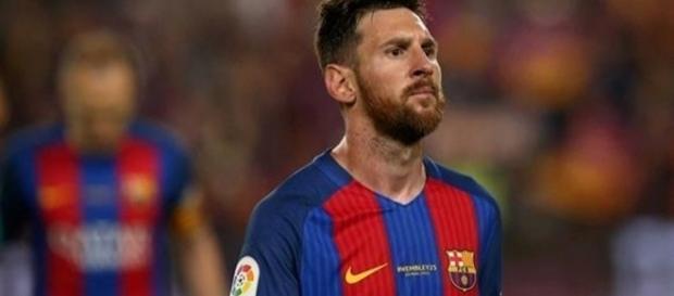 Camisa 10 do Barcelona é acusado de fraude