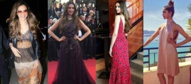 Cannes 2017: Deepika Padukone blends fashion and fun like never before - deccanchronicle.com