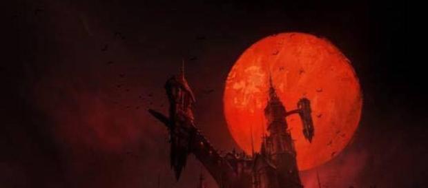 Castlevania en Netflix: primer póster, dos temporadas, y estreno ... - xataka.com
