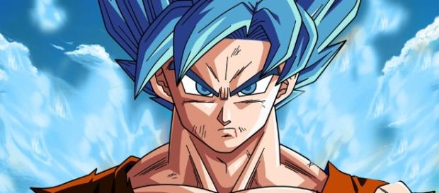 'DBS': Goku Super Saiyan God full power – The thruth revealed - pixabay.com