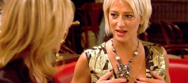 "Dorinda Medley: I Finally Feel Like ""One of the Girls"" 