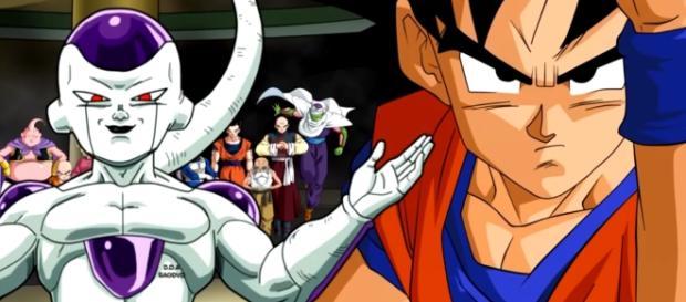 Dragon Ball Super-Geekdom101-youtube