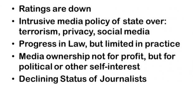 Ethical Journalism Network Media Integrity In a New World Of ... - slideplayer.com