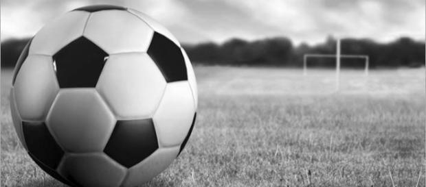 Futebol, um esporte apaixonante.